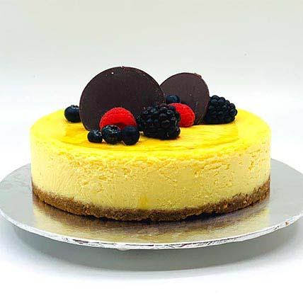 Berry Cheese Cake: Cakes Anniversary
