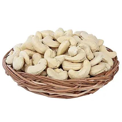 Cashews Basket: Dry Fruits