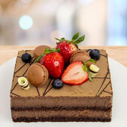 Chocolate Amer: Chocolate Cakes