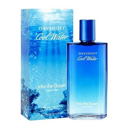 Cool Water By Davidoff For Women Edt: Gifts Under 49 Dollars