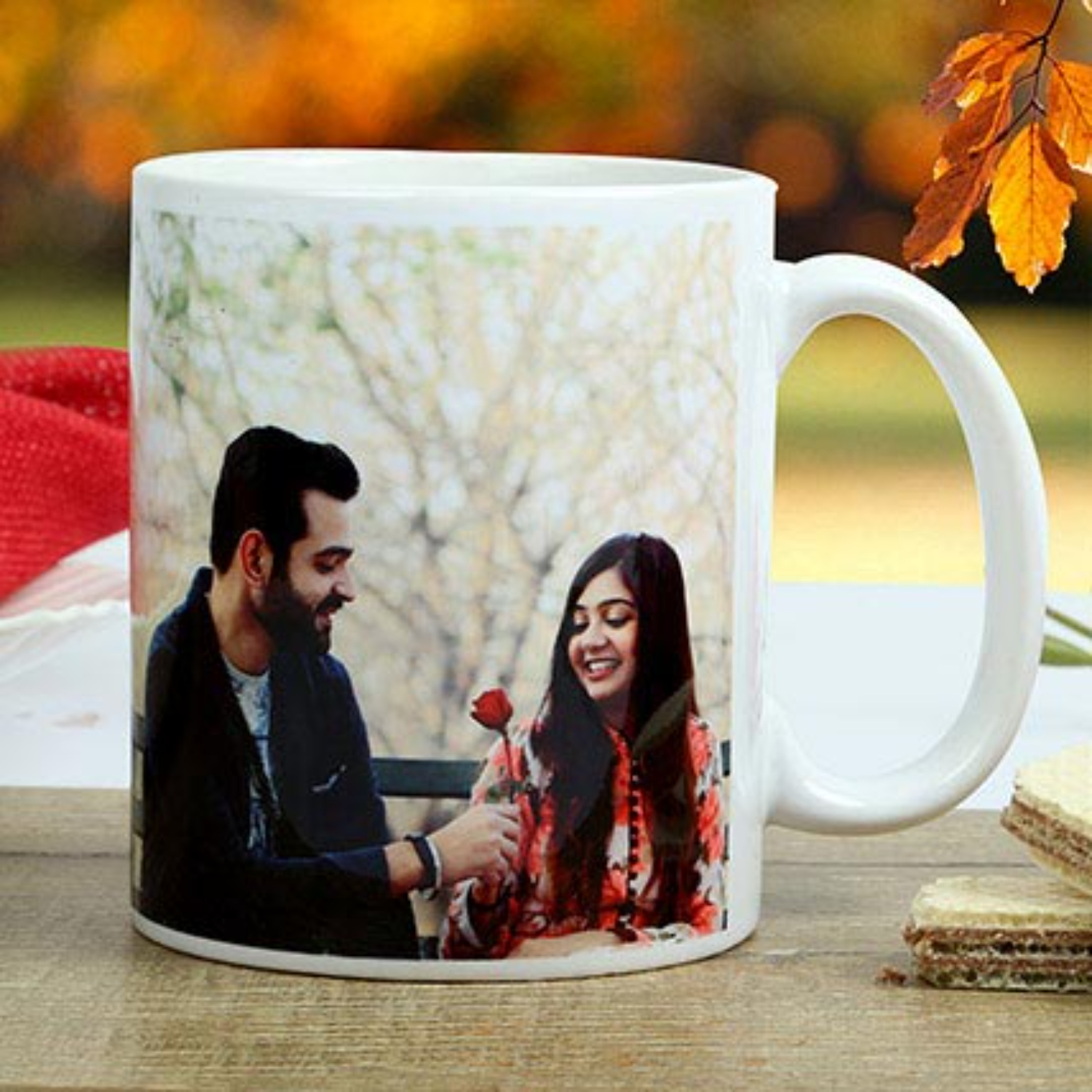The special couple Mug: Customized Gifts