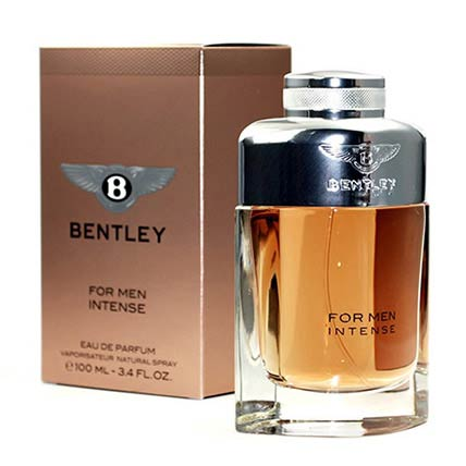 Bentley For Men Intense Edp: