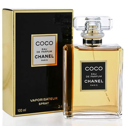 Coco By Chanel Edp For Women 100 Ml: Premium Gifts