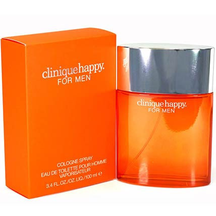 Happy By Clinique For Men Edt: For Him