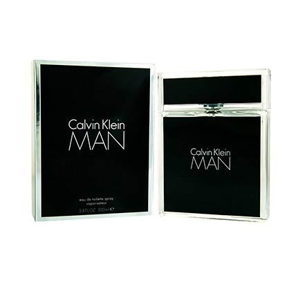 Man By Calvin Klein For Men Edt: Perfume  Singapore
