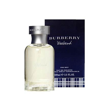 Weekend By Burberry For Men Edt: