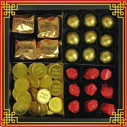 All Sweet Box: Chocolates For Birthday