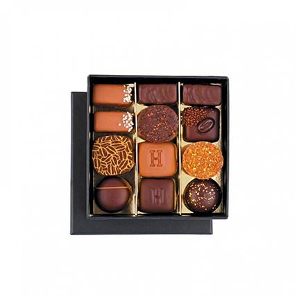 Assortment Of Delicious Chocolates: Gifts For Him