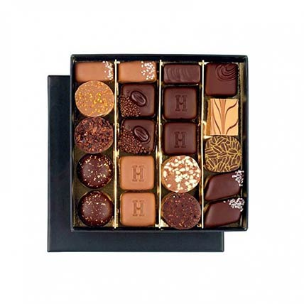 Assortment Of Delightful Chocolates: Best Chocolates in Singapore