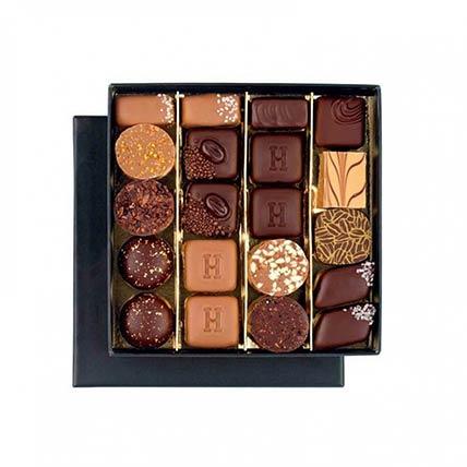 Assortment Of Delightful Chocolates: Birthday Chocolates