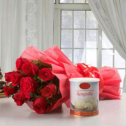 Roses Glory: Diwali Gift Hampers