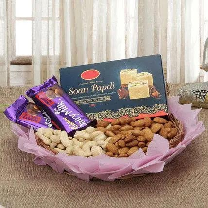 Best Sweetness Deal: Birthday Gift Hampers