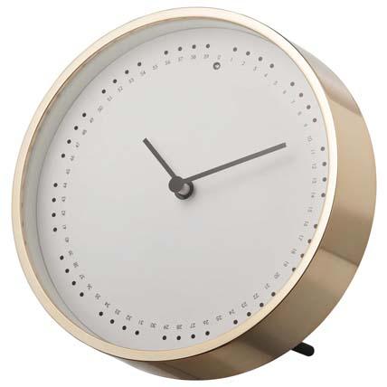 Stylish Panorera Clock: Home Accessories