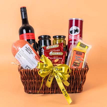 Rosemount Wine Gift Hamper: