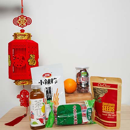 CNY Gift Hampers