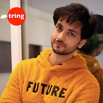 Personalised Recorded Video Message By Shakti Arora: Digital Gifts