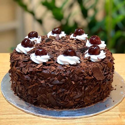 Blackforest cake: Black Forest Cakes