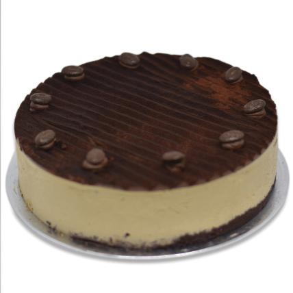 Irresistible  Tiramisu Cheesecake: Birthday Cake Singapore