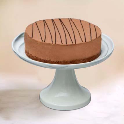 Rich Chocolate Truffle Cake: Boss Day Gifts
