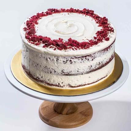 Red Velvet Cake: Red Velvet Cake