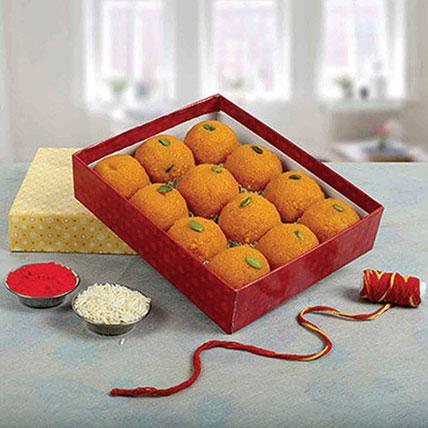 Bhai Dooj Sweetness: Bhai Dooj Gifts