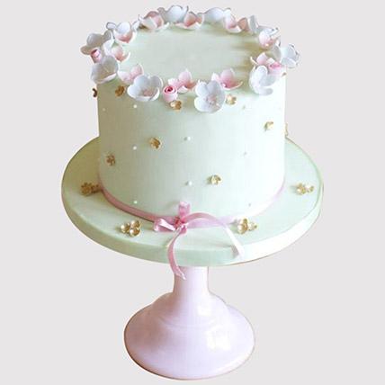 Elegant Butterfly Cake: Butterfly Cakes