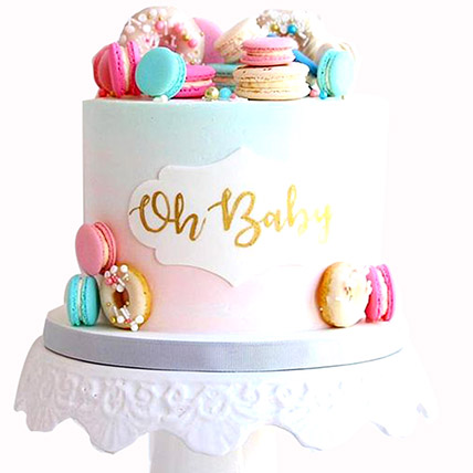 Oh Sweet Baby Cake: Baby Shower Gifts