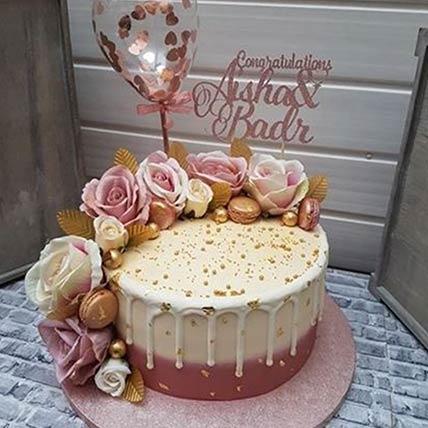 Yummy Congratulations Cake: Graduation Cakes
