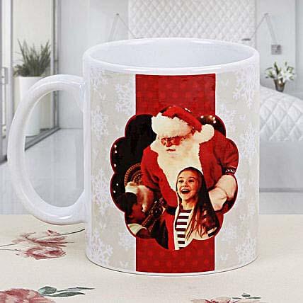 Personalised Santas Favorite: Personalised Christmas Gifts