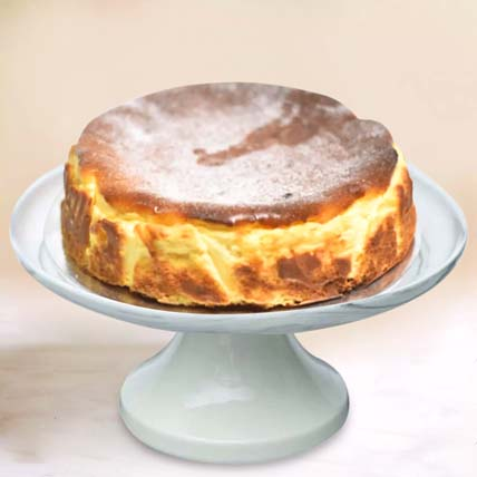 Burnt Cheese Cake: New Arrival Gifts
