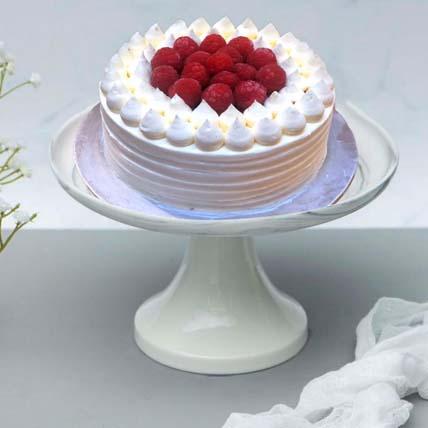 Luscious Red velvet cake: Red Velvet Cake