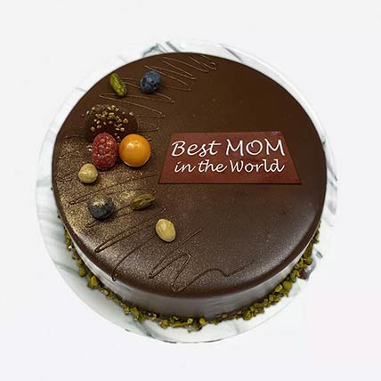 Chocolate Cake For Mothers Day: Gifts for Mom