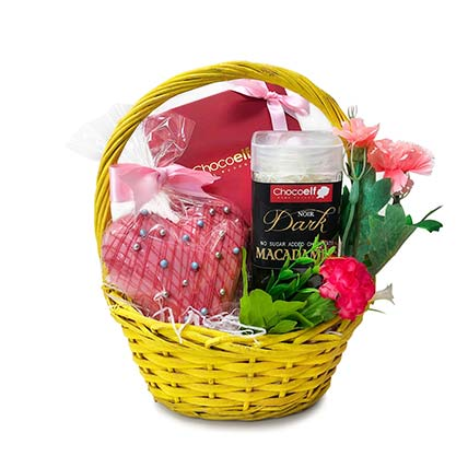 Gift Basket For Mothers Day: Mothers Day Gift Hampers