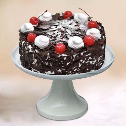 Appetizing Black Forest Cake: Black Forest Cakes