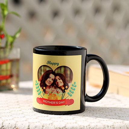 Mothers Day Special Personalised Mug: Mother's Day Gifts