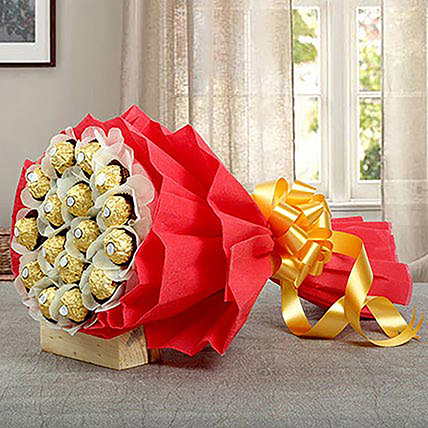 A Bouquet of Sweetness: Best Selling Gifts