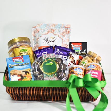 The Sweetest Surprise: Hari Raya Gifts