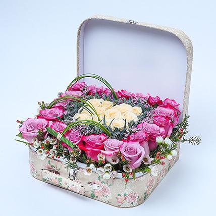 Blooming Box: Roses