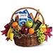 Fruits Basket Hamper