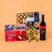 Wine N Cookies Gift Hamper