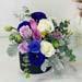 Box Of Mixed Roses