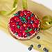 Berries Tart cake