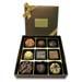 Passionate Happy Birthday Chocolate Box- 9 Pcs