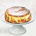 Burnt Cheese Cake