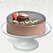 Richy Chocolate Cake