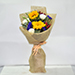 Appealing Mixed Flowers Bunch