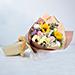 Premium Mixed Flowers Bunch