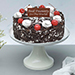 Appetizing Black Forest Cake For Parents Day