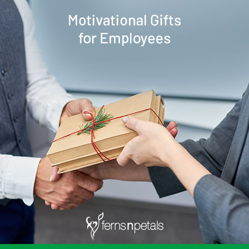 Inexpensive Motivational Gifts for Employees