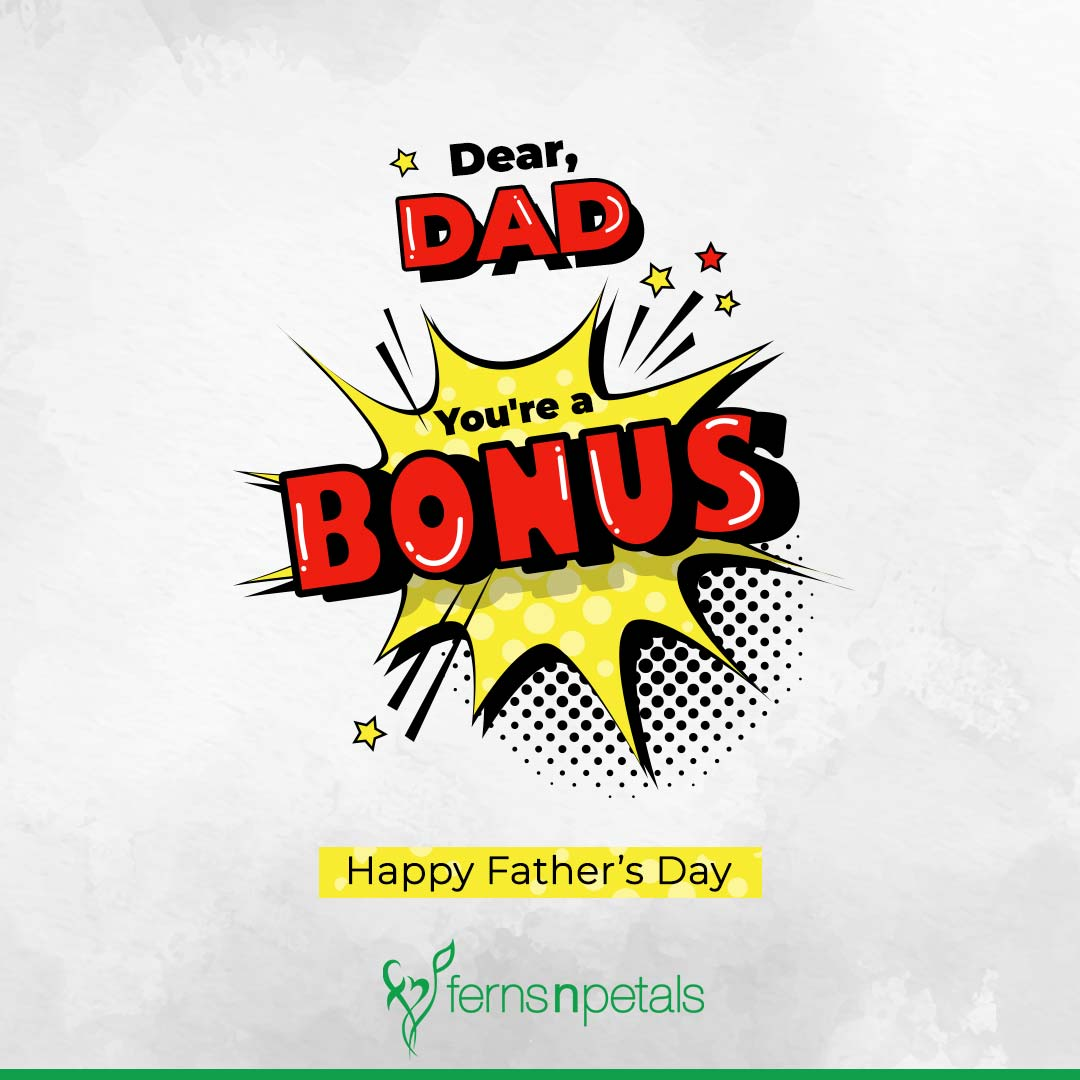 father's day special thoughts
